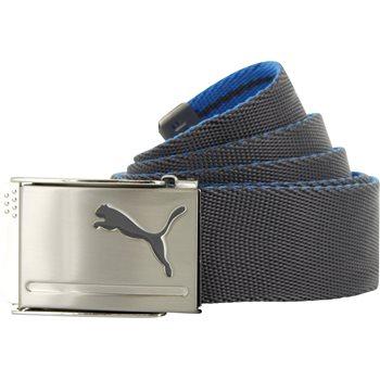 Puma Reversible Web Accessories Belts Apparel