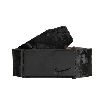 Nike Camo Sleek Modern Plaque Accessories Belts Apparel