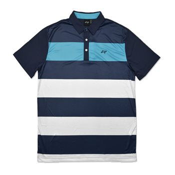 Sligo Aiden Golf Shirt Polo Short Sleeve Apparel