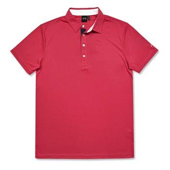 Sligo Benn Golf Shirt Polo Short Sleeve Apparel