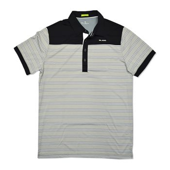 Sligo Mitchell Golf Shirt Polo Short Sleeve Apparel
