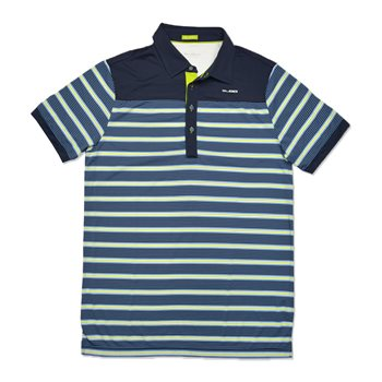 Sligo Mitchell Golf Shirt Polo Short Sleeve Apparel