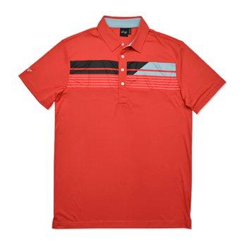 Sligo Vella Golf Shirt Polo Short Sleeve Apparel