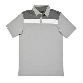 Hollas Clarke Shirt Polo Short Sleeve Apparel