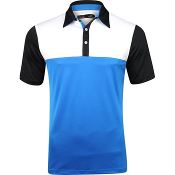 Hollas Delta Shirt Polo Short Sleeve Apparel