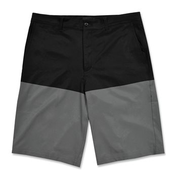 Nike Print Short Shorts Flat Front Apparel