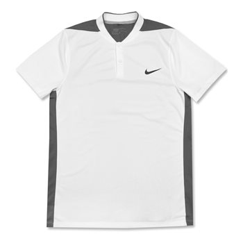 Nike Major Moment Fly Sphere Blocked Shirt Polo Short Sleeve Apparel