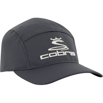 Cobra Obra Tour 5 Panel Headwear Cap Apparel