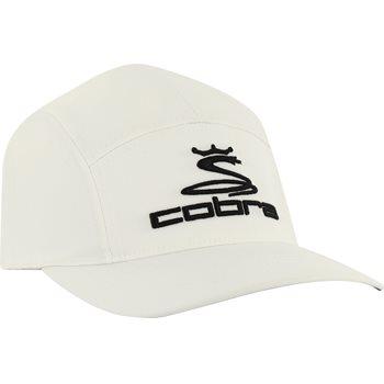 Cobra Obra Tour 5 Panel Headwear Cap Apparel
