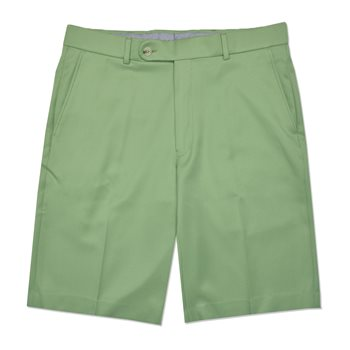 Ballin Nash Comfort Eze Nano Performance Shorts Flat Front Apparel