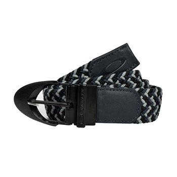 Oakley Stretch Braided  Accessories Belts Apparel