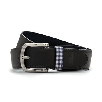 Johnnie-O Underwood Accessories Belts Apparel