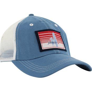 Johnnie-O Trucker Hat Headwear  Apparel