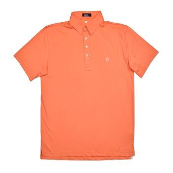 Johnnie-O Bond Shirt Polo Short Sleeve Apparel