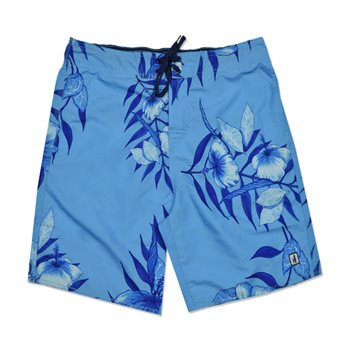 Johnnie-O Kauai Surf Swim Flat Front Apparel