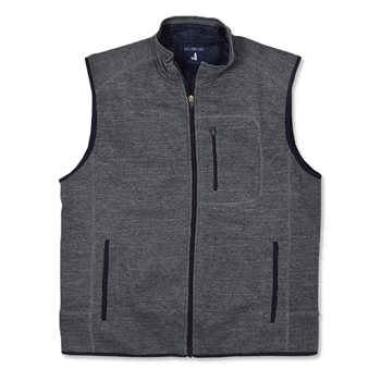 Johnnie-O Coastal Outerwear Vest Apparel