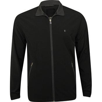 Linksoul 4-way Stretch Full Zip Outerwear Wind Jacket Apparel
