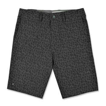 Linksoul 4-way Stretch Boardwalker Shorts Flat Front Apparel