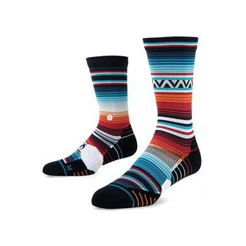 Stance Golf Socks Turnberry Socks Crew Apparel