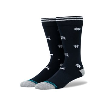 Stance Dress Socks Alta Socks Dress Apparel