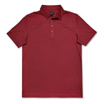 Chase54 Coach Shirt Polo Short Sleeve Apparel