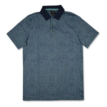 Chase54 Hanks Shirt Polo Short Sleeve Apparel