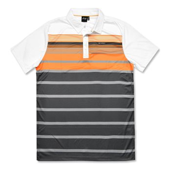 Sligo Carlson Shirt Polo Short Sleeve Apparel
