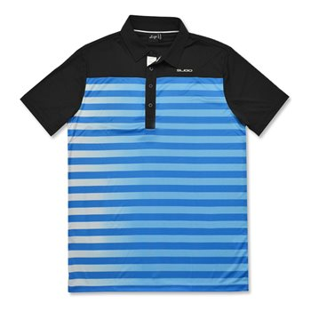 Sligo Leo Shirt Polo Short Sleeve Apparel