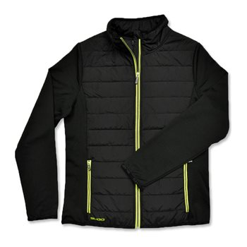 Sligo Performance Full Zip Outerwear Jacket Apparel
