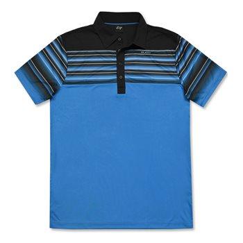 Sligo Halton Shirt Polo Short Sleeve Apparel