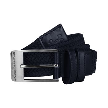 Under Armour Braided Accessories Belts Apparel