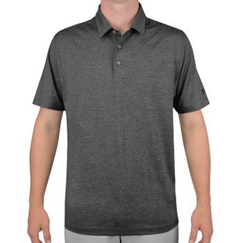Under Armour Elevated Heather Shirt Polo Short Sleeve Apparel