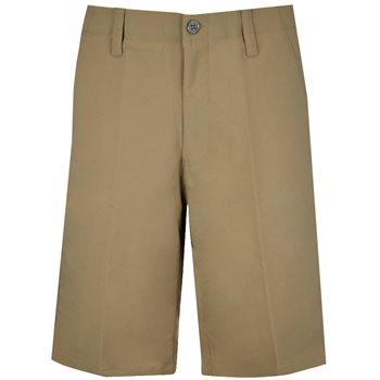 Under Armour Match Play Shorts Flat Front Apparel