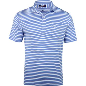 Johnnie-O Mel Shirt Polo Short Sleeve Apparel