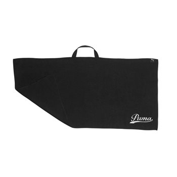 Puma Players Microfiber Towel Towel Accessories