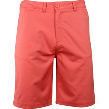 Johnnie-O Mulligan Prep-Formance Shorts Flat Front Apparel