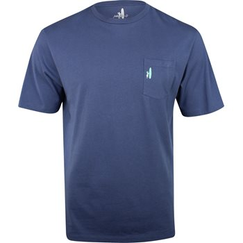 Johnnie-O Windansea Shirt T-Shirt Apparel