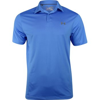 Under Armour UA Coolswitch Ice Pick Shirt Polo Short Sleeve Apparel