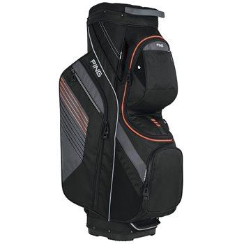 Ping Traverse III Cart Golf Bag
