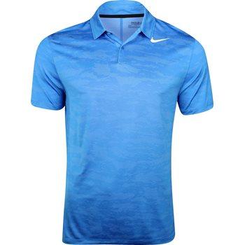 Nike Icon Jacquard Shirt Polo Short Sleeve Apparel