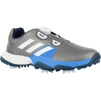 Adidas adiPower BOA Jr. Golf Shoe
