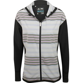 Adidas Rangewear Casual Full Zip Outerwear Pullover Apparel