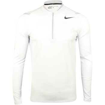 Nike Aero React 1/2 Zip Outerwear Pullover Apparel