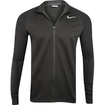 Nike Sweater Tech Full Zip Outerwear Pullover Apparel