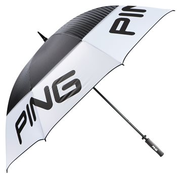 "Ping 68"" Tour Double Canopy Umbrella Accessories"