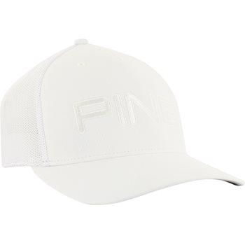 Ping Tour Mesh Adjustable Headwear Cap Apparel