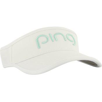 Ping Ladies Tour Headwear Visor Apparel
