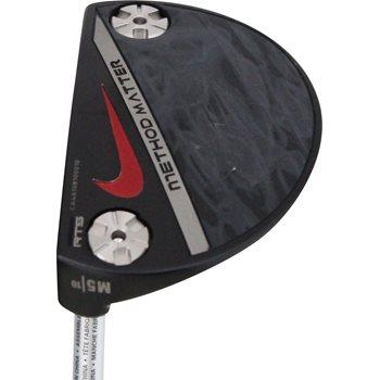 Nike Method Matter M5-10 CF Putter Golf Club