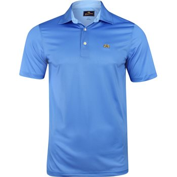 Tourney Mashie Shirt Polo Short Sleeve Apparel