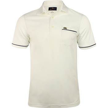 Tourney Ace Shirt Polo Short Sleeve Apparel